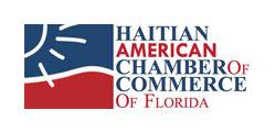 HAITIAN AMERICAN CHAMBER OF COMMERCE OF FLORIDA
