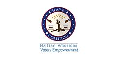 Haitian-American Voter Empowerment Coalition